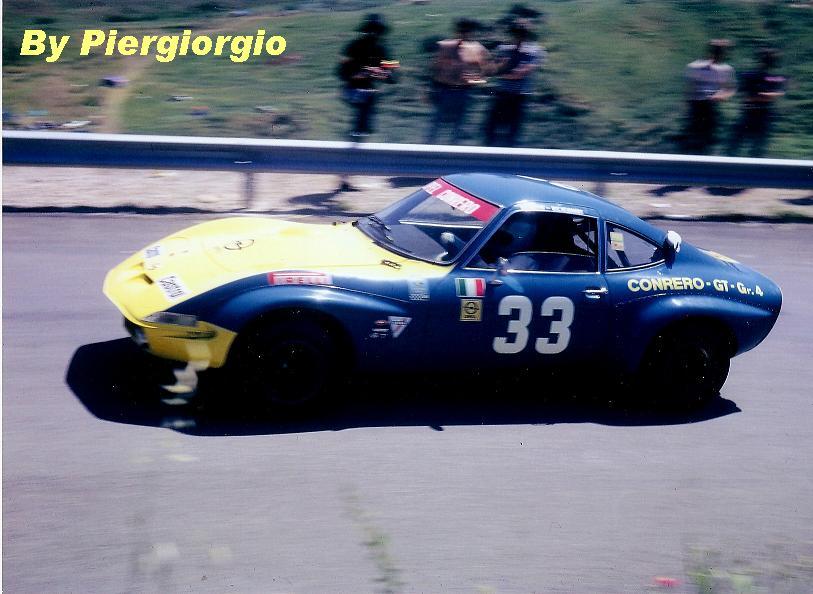 Targa Florio - 1906/1977 - Page 2 Targa_15