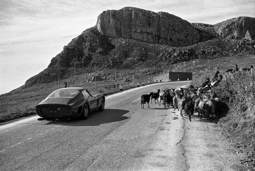 Targa Florio - 1906/1977 - Page 2 Targa_17