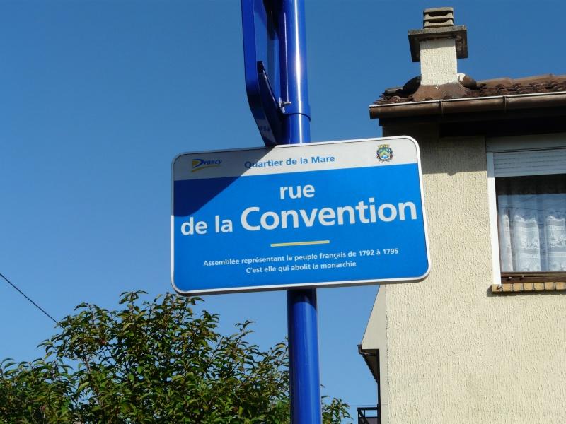 CONVENTION ===>> Dimanche 10 oct 2010 à Drancy - Page 3 P1080714