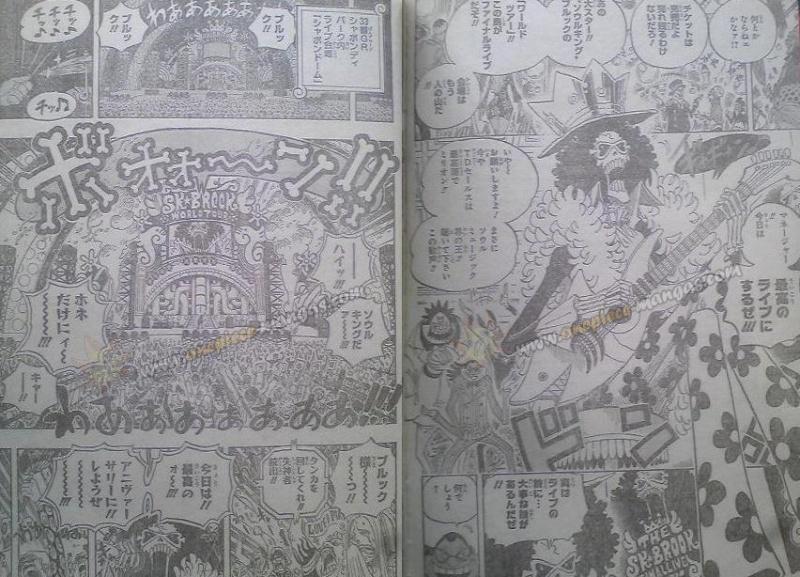 One Piece Manga 598 Spoiler Pics 00112