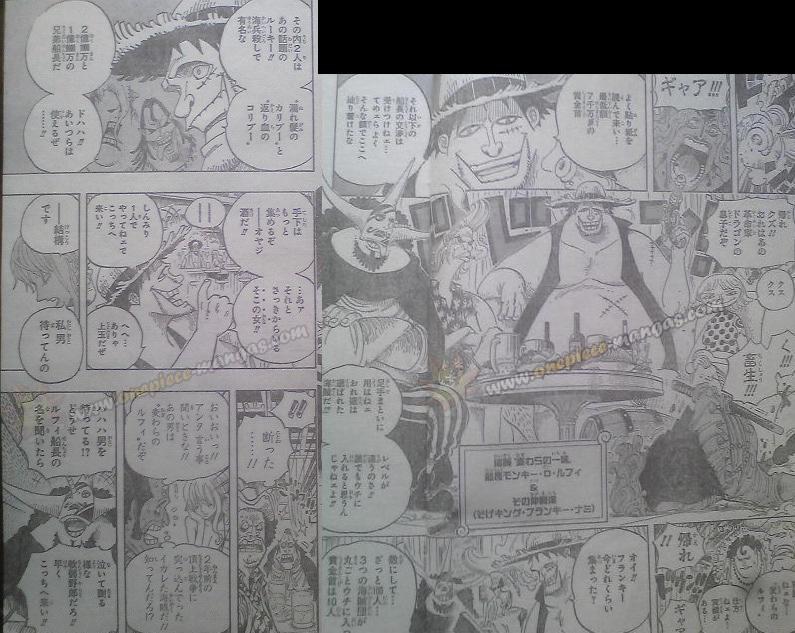 One Piece Manga 598 Spoiler Pics 00312