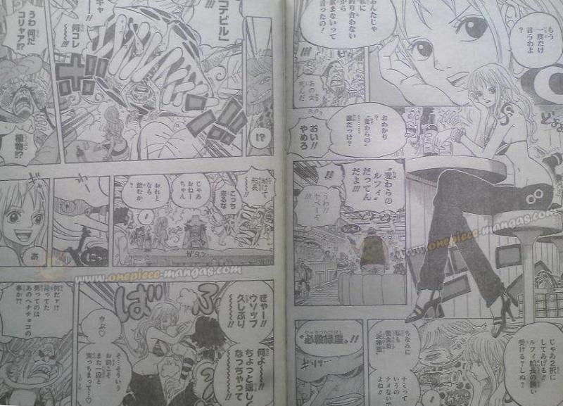 One Piece Manga 598 Spoiler Pics 00412