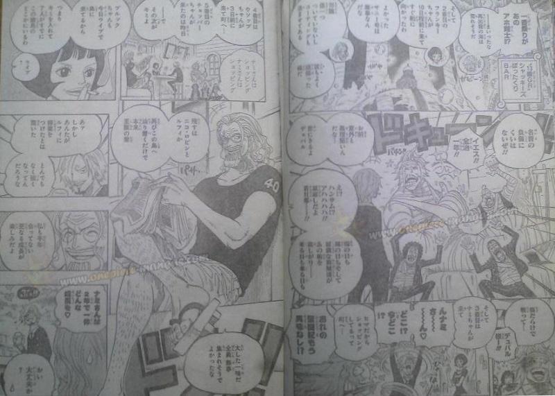 One Piece Manga 598 Spoiler Pics 00612