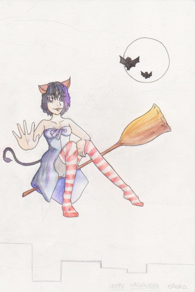halloween (bikono) Hallow12