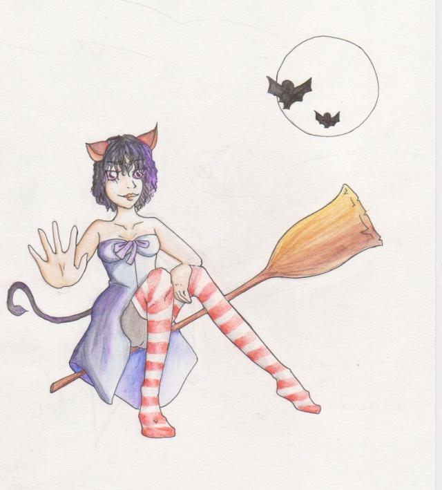 halloween (bikono) Hallow14