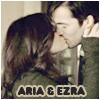 LOVE Aria & Ezra