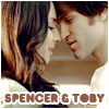 LOVE Spencer & Toby