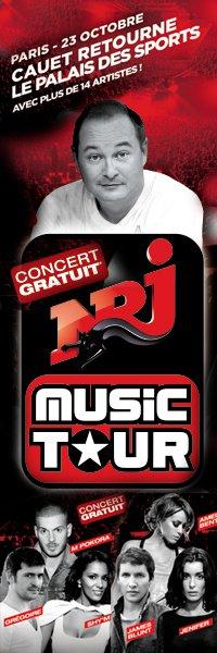 NRJ Music Tour - 23 Octobre - Paris 64441_10