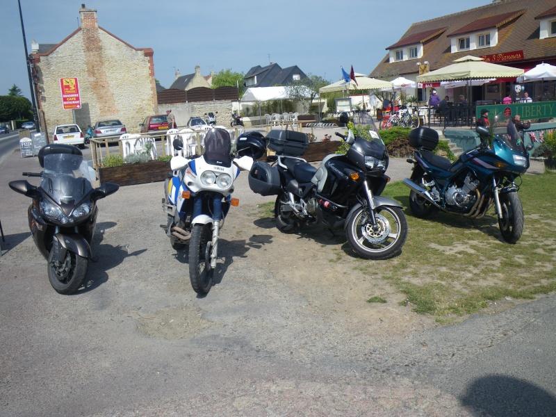 petite sortie aux plages de Normandie du 05/05/2011 Imgp0017