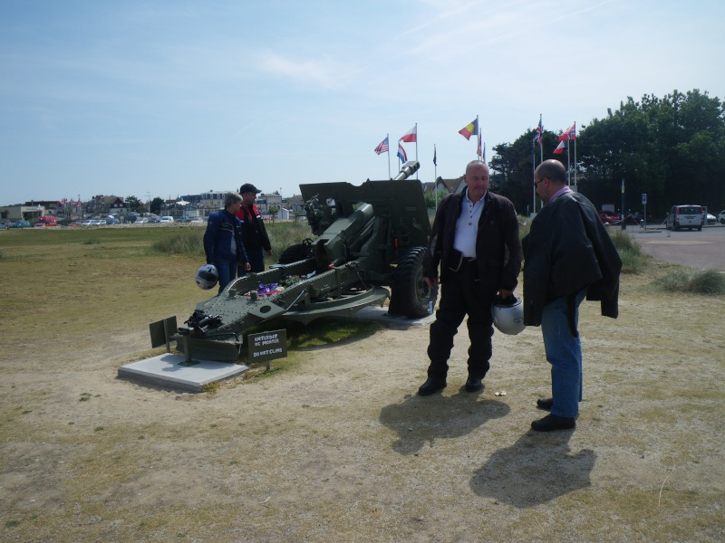 petite sortie aux plages de Normandie du 05/05/2011 Imgp0019