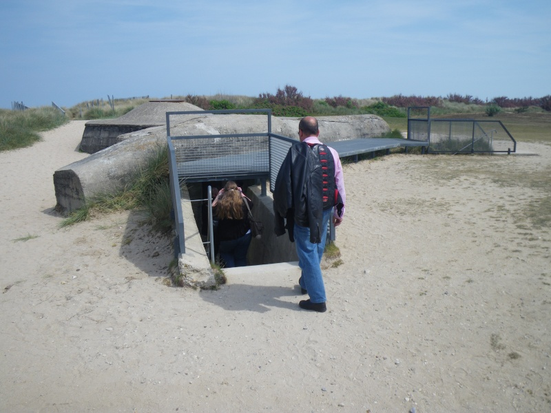 petite sortie aux plages de Normandie du 05/05/2011 Imgp0020
