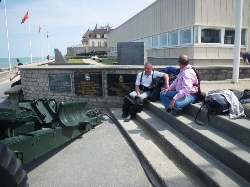 petite sortie aux plages de Normandie du 05/05/2011 Imgp0022
