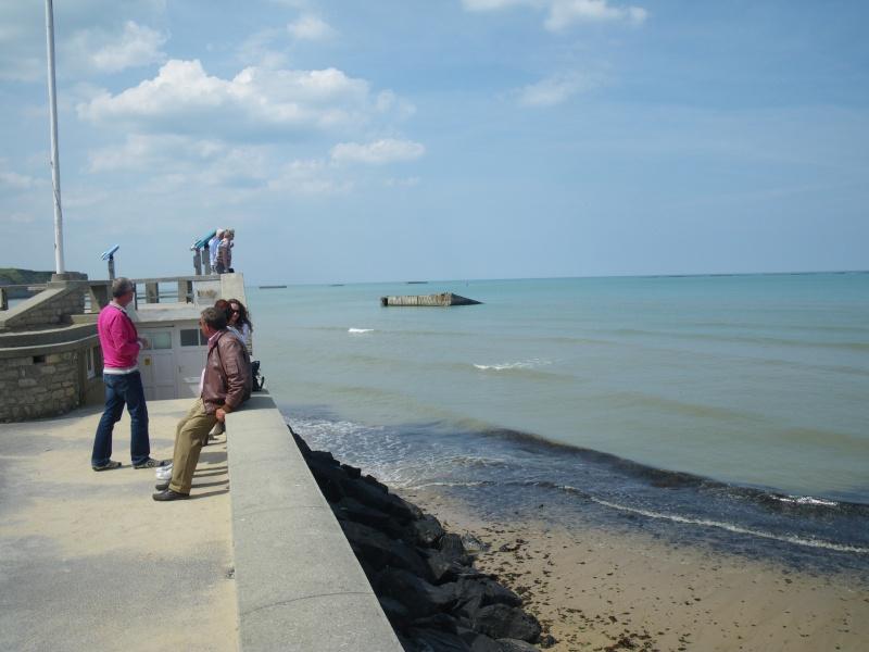 petite sortie aux plages de Normandie du 05/05/2011 Imgp0023