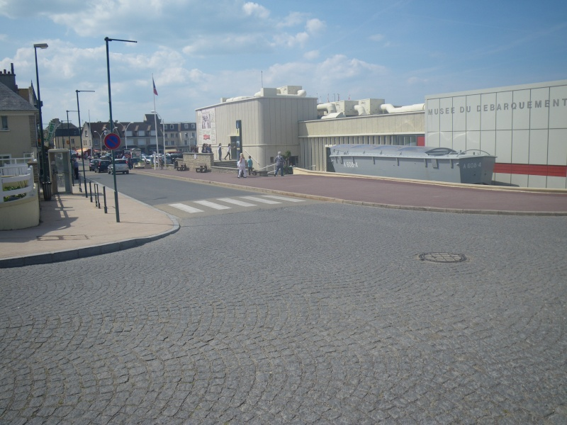 petite sortie aux plages de Normandie du 05/05/2011 Imgp0024