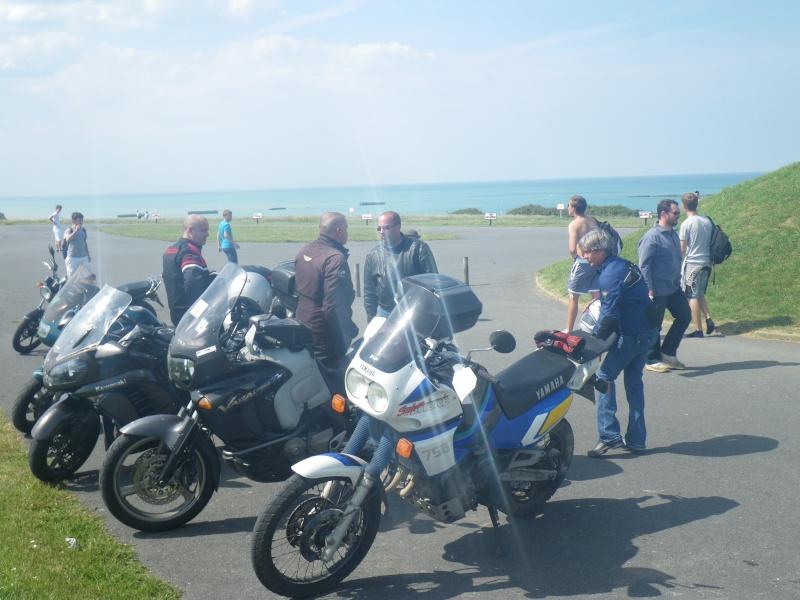 petite sortie aux plages de Normandie du 05/05/2011 Imgp0025