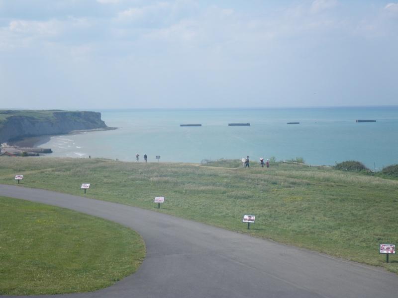 petite sortie aux plages de Normandie du 05/05/2011 Imgp0026