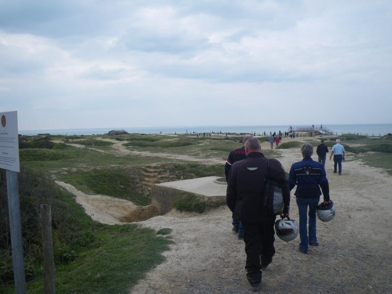 petite sortie aux plages de Normandie du 05/05/2011 Imgp0027