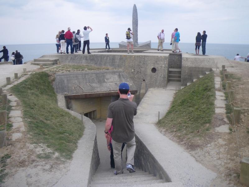 petite sortie aux plages de Normandie du 05/05/2011 Imgp0114