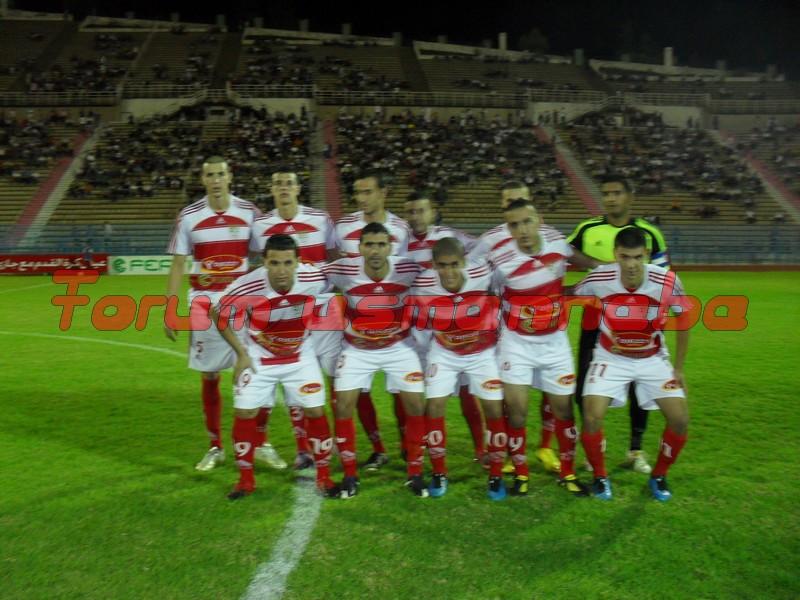 [ 2 eme Journée L1 ] USM Annaba 1-0 JSM Béjaia [Après Match] - Page 15 Sdc10320
