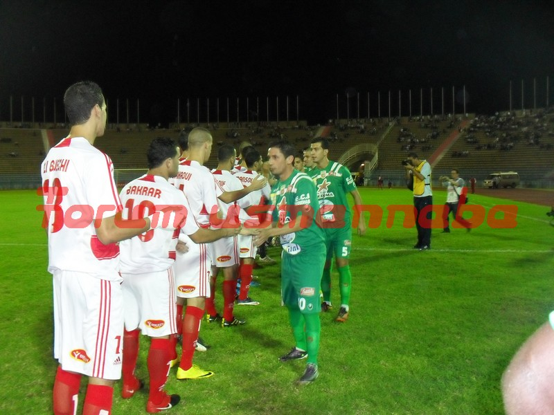 [ 2 eme Journée L1 ] USM Annaba 1-0 JSM Béjaia [Après Match] - Page 15 Sdc18810