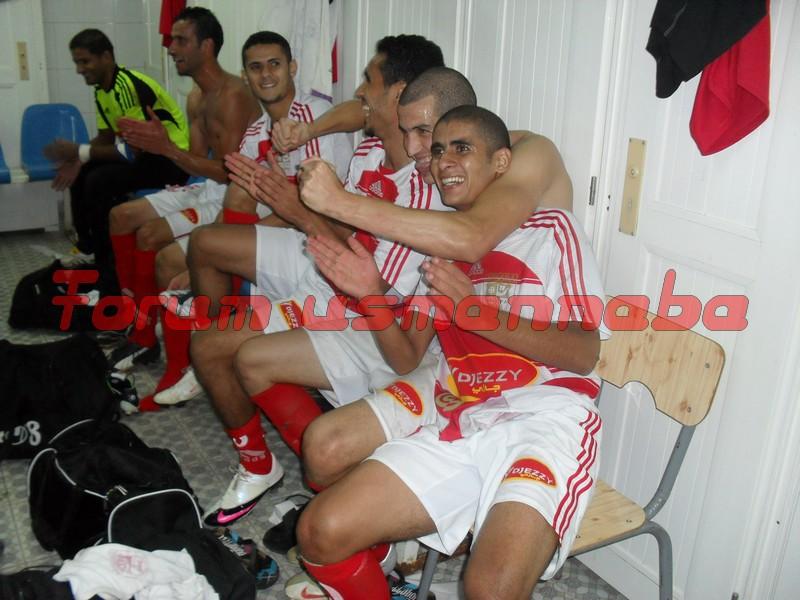 [ 2 eme Journée L1 ] USM Annaba 1-0 JSM Béjaia [Après Match] - Page 15 Sdc18913