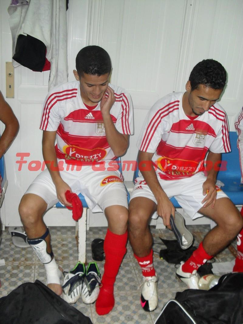 [ 2 eme Journée L1 ] USM Annaba 1-0 JSM Béjaia [Après Match] - Page 15 Sdc18916