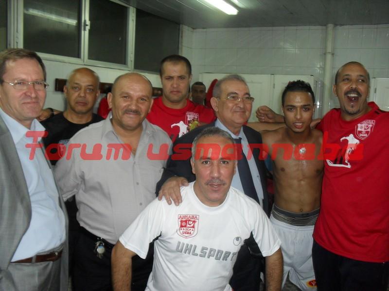 [ 2 eme Journée L1 ] USM Annaba 1-0 JSM Béjaia [Après Match] - Page 15 Sdc18919