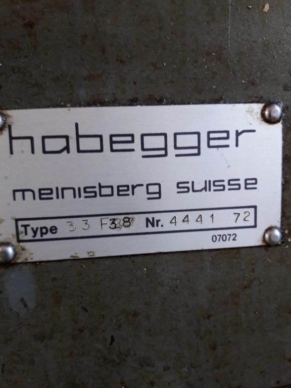 Tour Habegger  20190310