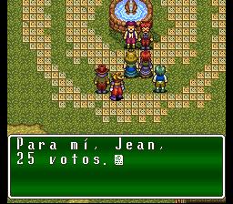 VaJ a... ¡Terranigma! - Capitulo XI El rey, la reina y el pringao de turno Terran48