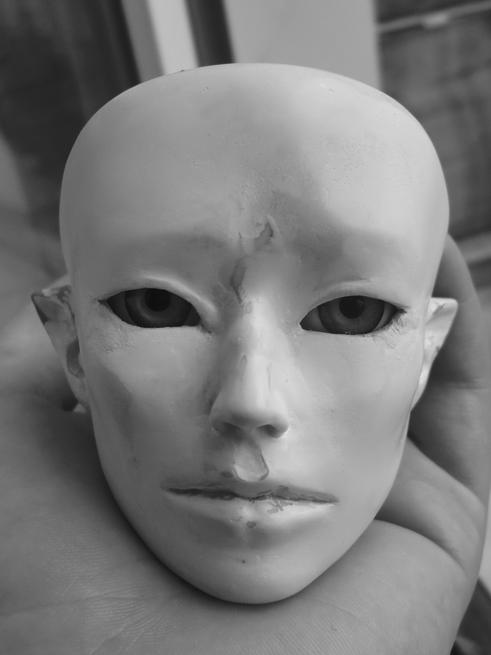 HdT Doll : nouvelle tête SD bas p 46 (09/11) - Page 4 Cimg9531