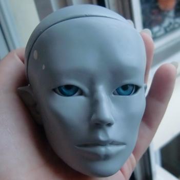 HdT Doll : nouvelle tête SD bas p 46 (09/11) - Page 6 Cimg9618