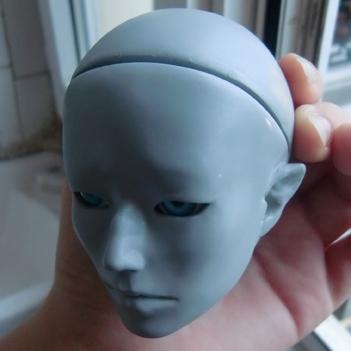 HdT Doll : nouvelle tête SD bas p 46 (09/11) - Page 6 Cimg9619