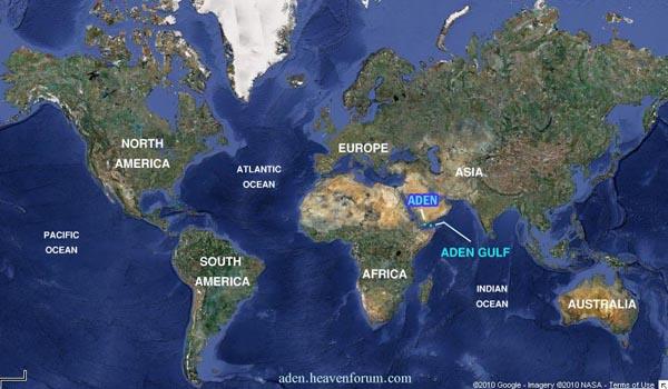 WORLD MAP Map11_10