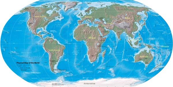 WORLD MAP World_10