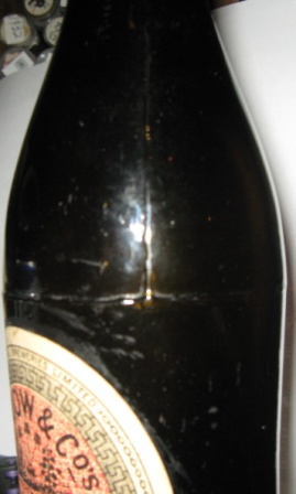 opinion sur 2 bouteille dow  Img_0511