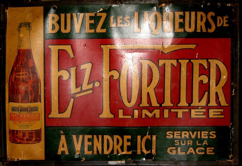 ELZEAR FORTIER CABARET ET BOUCHON AVEC L USINE  ET PLUS ENCORE A VOIR  Img_8121