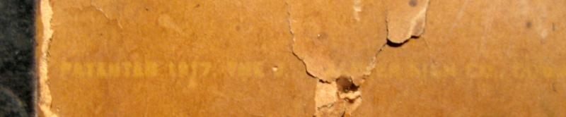 ELZEAR FORTIER CABARET ET BOUCHON AVEC L USINE  ET PLUS ENCORE A VOIR  Img_8123