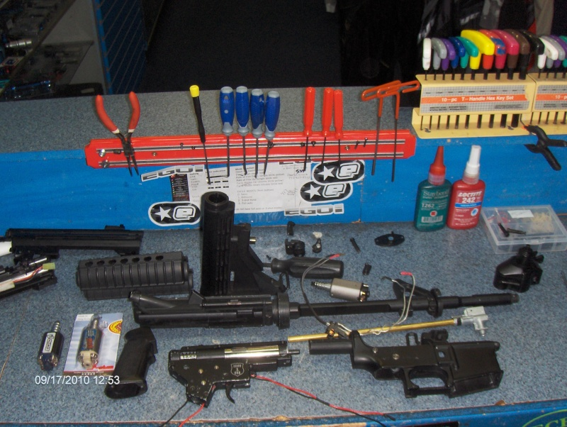 What's on your work bench? 5-30_211
