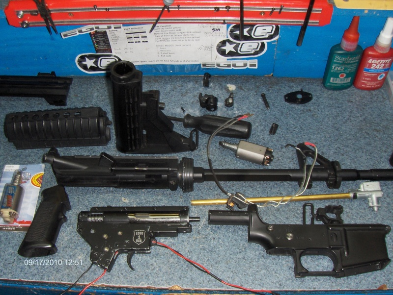 What's on your work bench? 5-30_212