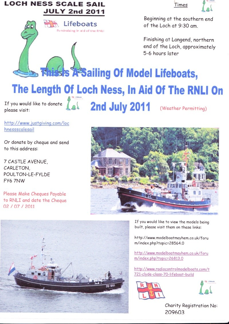 LOCH NESS CHARITY SAIL Img11