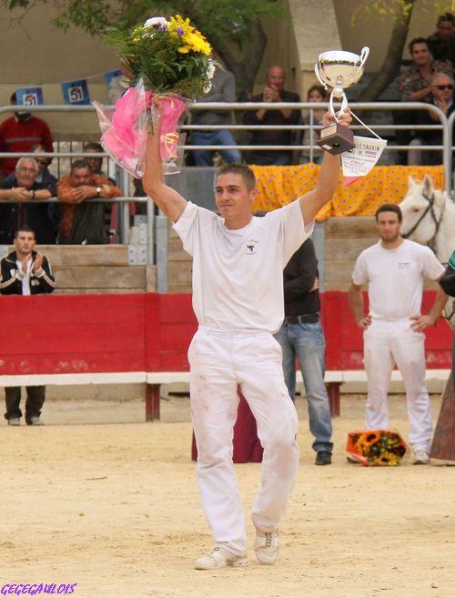 Finale du Trophée des Raseteurs    Vendargues   02-10-2010 Finale36