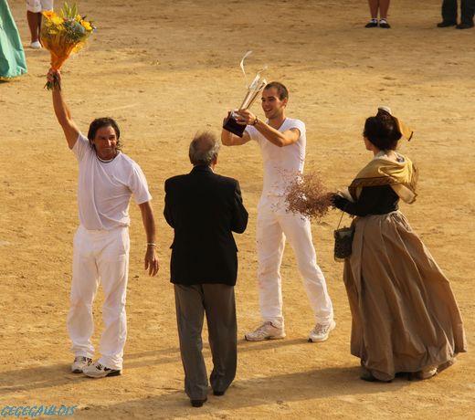 Finale du Trophée de l' Avenir   Grau du Roi    03-10-2010 Finale45