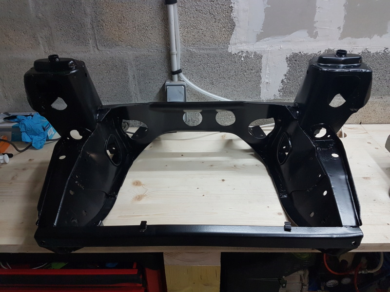 Bugs39150: Mini 1000 restauration  - Page 2 20190219