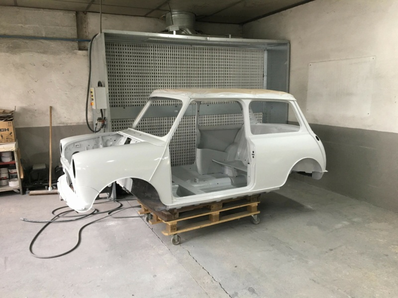 Bugs39150: Mini 1000 restauration  Receiv58