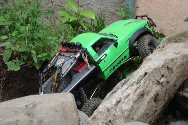 [ SCX10 Axial ] the green hilux   ( long métrage boue  randonnée avec grotte ) - Page 6 Dsc06219
