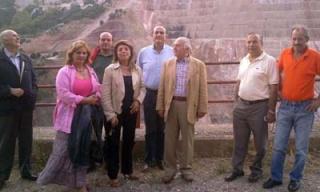 Επίσκεψη της Γ.Γ. Περιφέρειας στο Δ. Τετραφυλίας 1tetra10
