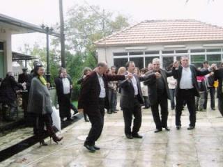 H γιορτή «Κάστανο – Τσίπουρο» στην Καστανιά Άρτας Giorth10