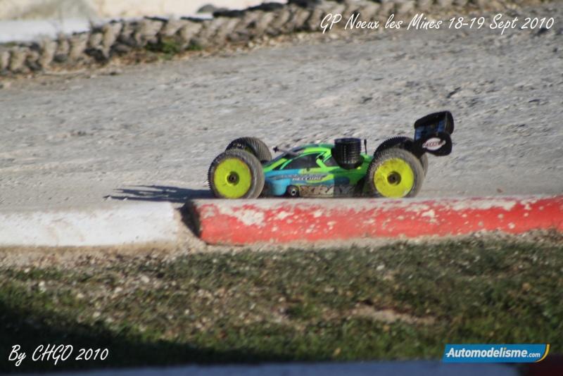 Davy Bales au GP de Noeux les Mines.  10131110