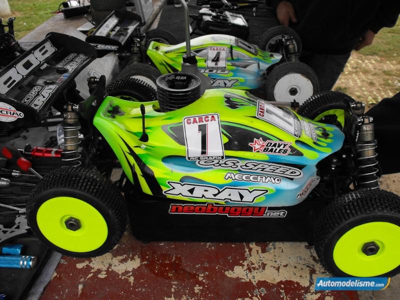 Davy Bales au GP de Noeux les Mines.  10150511