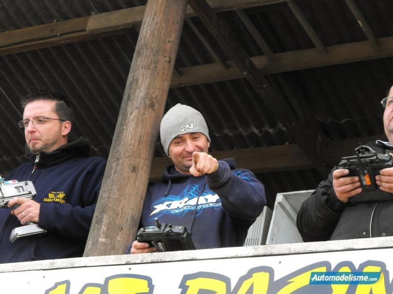 Davy Bales au GP de Noeux les Mines.  10150512